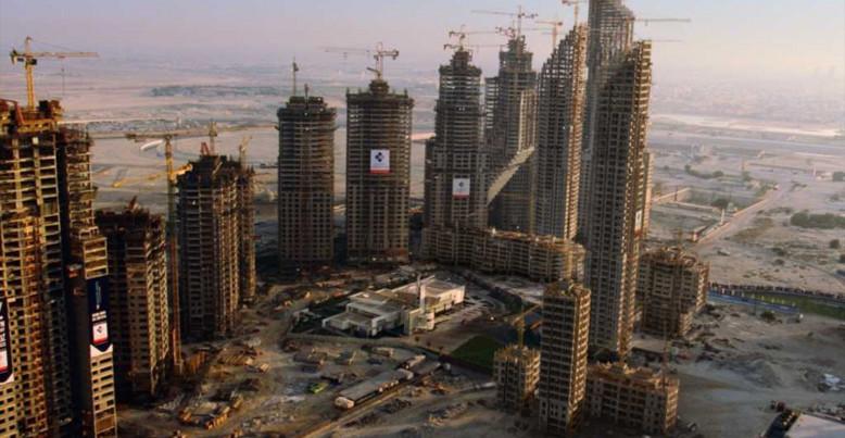 Channel 4 - Dubai