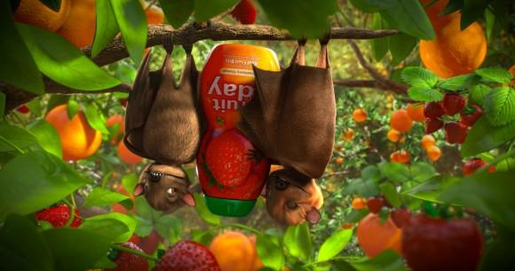Fruit2Day - Fantastic