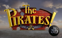Exclusive! New Pirates! Trailer