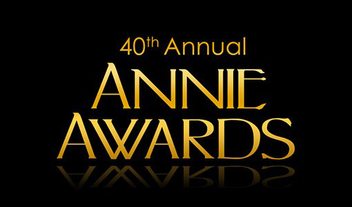 """The Pirates!"" – Nominated for 5 Annies!"