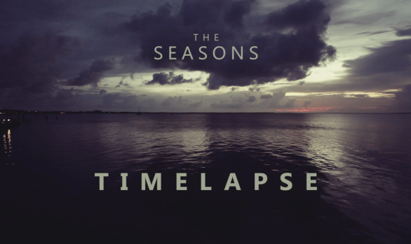 The Seasons - Timelapse Reel