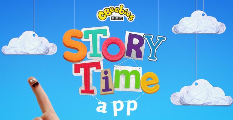 CBEEBIES - Story Time Trailer