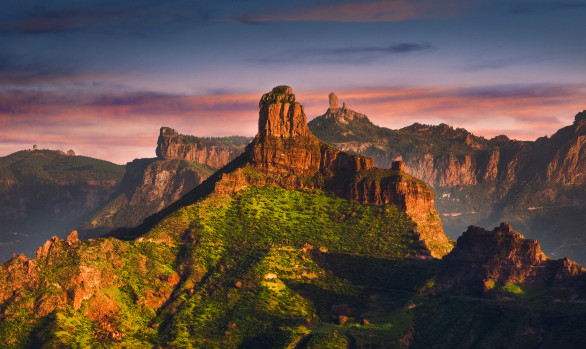 Gran Canaria 2015 - Landscape Photography