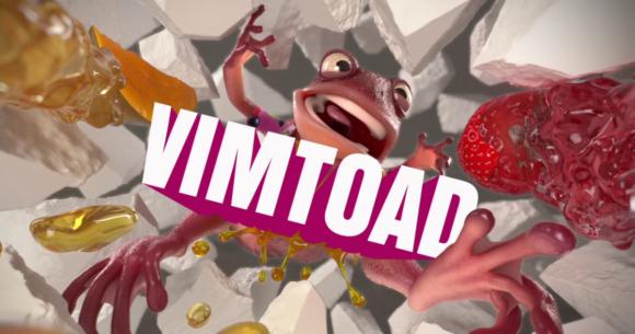 Vimto - #ToadOff