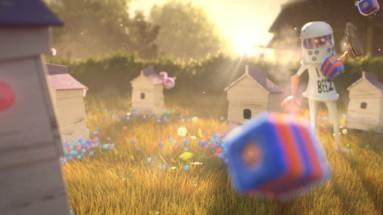 Beeballs Aardman Animation Short Film